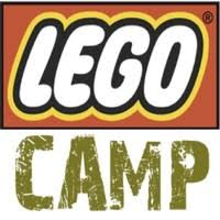 Lego Camp July 1-5